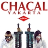 Cover of the album Cubaton presents Chacal Y Yakarta (The Compilacion)