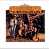 Cover of the album Bluegrass From the Gold Country