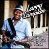 Couverture de l'album The Blues Is Real