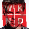Couverture de l'album Wknd (Bonus Track Version)