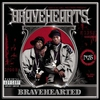 Cover of the album Bravehearted