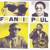 Couverture de l'album Reggae Legends - Frankie Paul