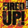 Couverture de l'album Fired Up!