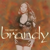Couverture de l'album The Best of Brandy