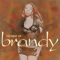 Cover of the track The Best of Brandy