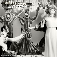 Cover of the track Jedermann - Single