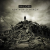 Cover of the album New World March (The Remixes)