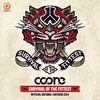 Cover of the track Survival of the Fittest (Defqon.1 Anthem 2014)