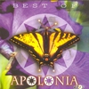 Cover of the album Best of Apolonia