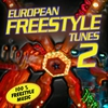 Cover of the album European Freestyle Tunes 2