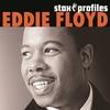 Couverture de l'album Stax Profiles Eddie Floyd