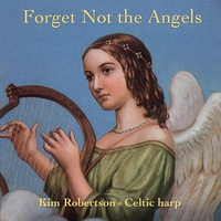 Cover of the track Forget Not the Angels