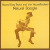 Cover of the album Natural Boogie
