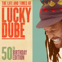 Cover of the track The Life and Times of: 50th Birthday Edition