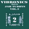 Cover of the album Vibronics Meets Jah Tubbys, Vol. 2