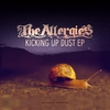 Cover of the album Kicking Up Dust - EP