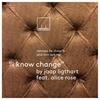 Couverture de l'album I Know Change (Remixes) [feat. Alice Rose]