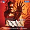 Couverture de l'album Singham (Original Motion Picture Soundtrack) - EP