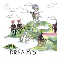 Cover of the track Habits & Dreams