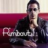 Couverture de l'album Rimbaut