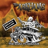 Cover of the album The Road to Arkham