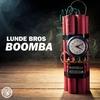 Couverture de l'album Boomba - Single