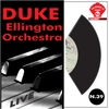 Cover of the album Duke Ellington: The Reprise Studio Recordings