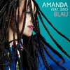 Couverture de l'album Blau - Single