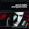 Couverture de l'album Good Night, Good Luck (Music from and Inspired By the Motion picture)