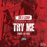 Cover of the track Try Me