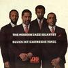 Couverture de l'album Blues at Carnegie Hall
