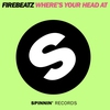 Cover of the album Where's Your Head At (Original Mix) - Single