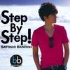 Couverture de l'album Step by Step!