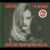 Cover of the album Que me parta un rayo