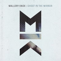 Couverture du titre Ghost in the Mirror - Single