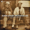 Cover of the album Classic African-American Ballads from Smithsonian Folkways