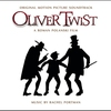 Couverture de l'album Oliver Twist (Original Motion Picture Soundtrack)