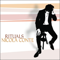 Cover of the track Rituals