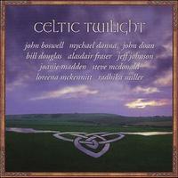 Couverture du titre Celtic Twilight