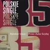 Cover of the album Przez Auta Szybę - Single