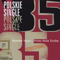 Cover of the track Przez Auta Szybę - Single