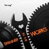 Couverture de l'album Spanner in the Works - Single