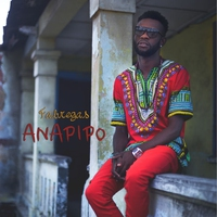 Cover of the track Anapipo