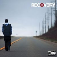 Cover of the track Recovery (Deluxe Edition)