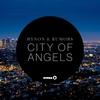 Couverture du titre City of Angels