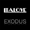 Couverture de l'album Exodus - Single