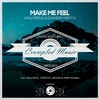 Cover of the album Make Me Feel - EP