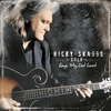 Cover of the album Ricky Skaggs Solo Songs My Dad Loved