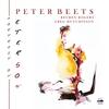 Cover of the album Portrait of Peterson