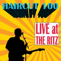 Cover of the track Live At the Ritz